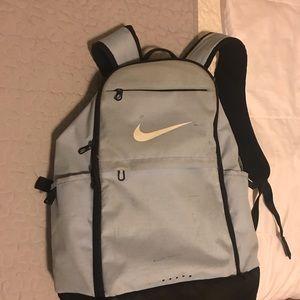 Large Nike backpack